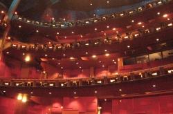 Kodak Theater, LA